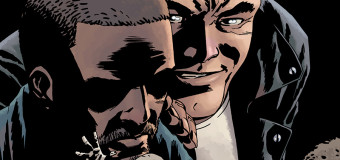 The Walking Dead Volume 25 Review: No Turning Back
