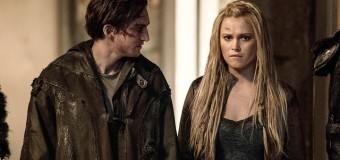The 100 3×9 Review: Stealing Fire