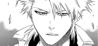 Toshiro Hitsugaya Explains Mature Bankai Form in 'Bleach' Chapter 671