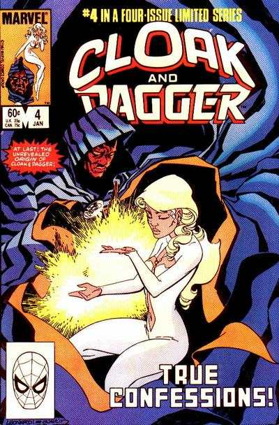 Cloak and Dagger Freeform TV Show
