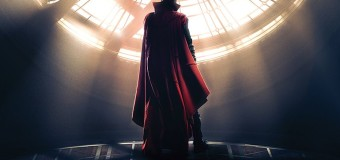 "Have You Seen the Trailer for ""Doctor Strange"" Yet?"