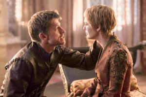 Game of Thrones Season 6 Jaime Lannister Cersei Lannister