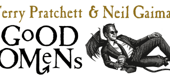 """A """"Good Omens"""" Miniseries? Surely Agnes Nutter Predicted This"""