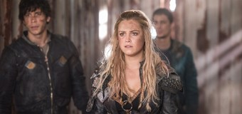 The 100 3×13 Review: Join or Die