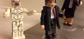 X-Files Classic Series Minimates: More Proof That Diamond Select Toys is Awesome