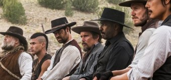 First The Magnificent Seven Trailer Reveals Diverse Cast & More