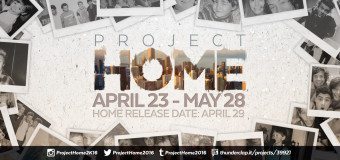 One Direction Fans Launch #ProjectHome