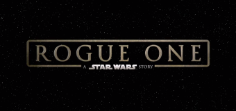 "Behold! The First Trailer for ""Rogue One""!"