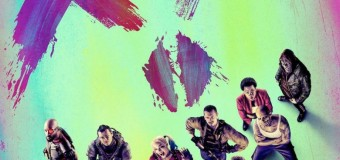 New 'Suicide Squad' Trailer Reveals Unseen Footage!