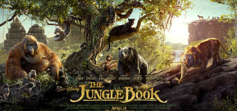'The Jungle Book' Movie Review: An Entertaining Retelling of a Classic Tale!