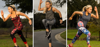 Geek Fitness Alert: Train Like Marvel's Super Heroes with Her Universe!