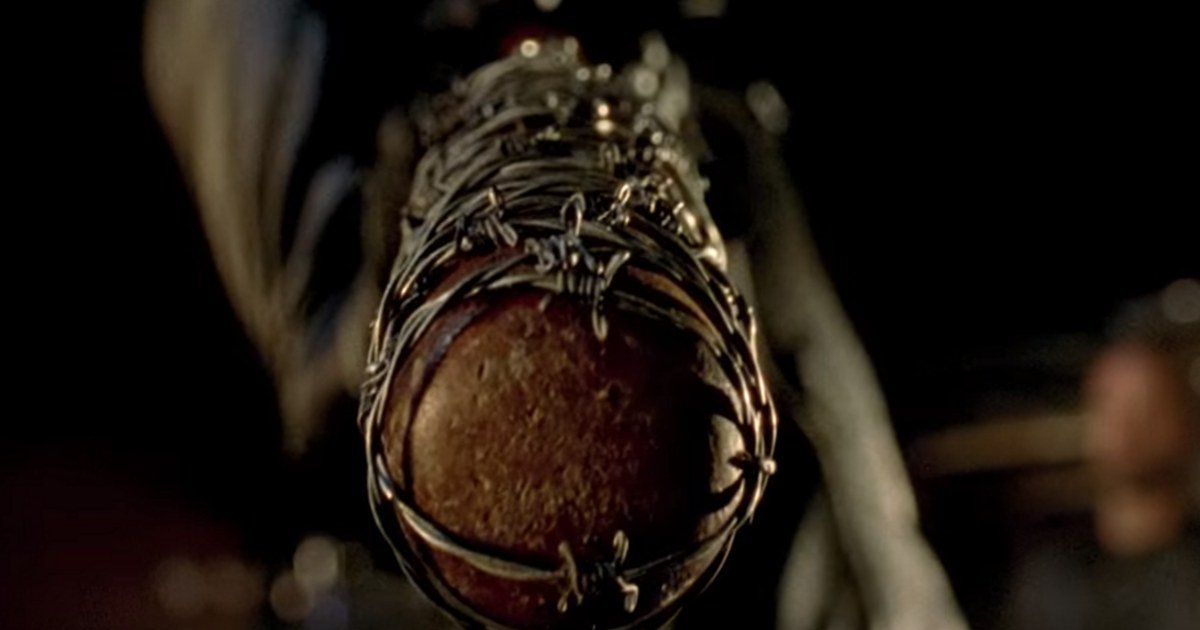 Last Day On Earth Negan Lucille