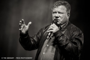 FedCon - William Shatner