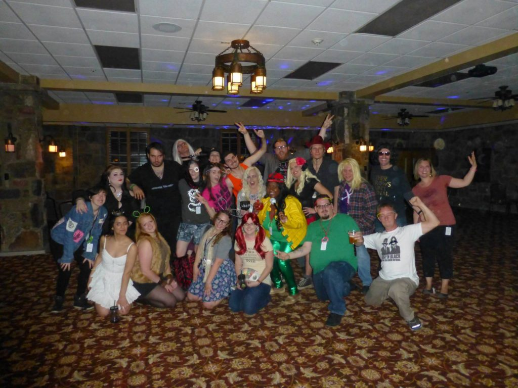 Ice and Fire Con 2017