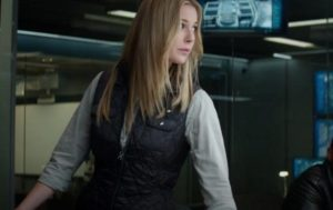 Captain America Civil War women Sharon Carter