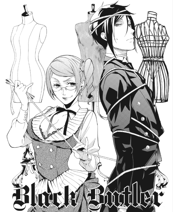 Black Butler Chapter 116 Review The Butler Attired