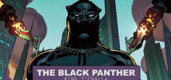 Marvel Debuts All-New Black Panther Video Series