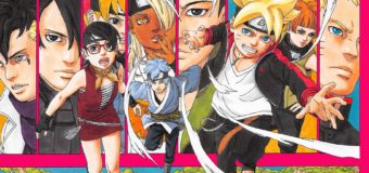 Naruto's Fate Revealed in 'Boruto' Manga: Comes Across as a Cheap Gimmick