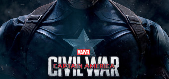 88 Captain America: Civil War Pop-Up Stores Opening in Movie Theaters