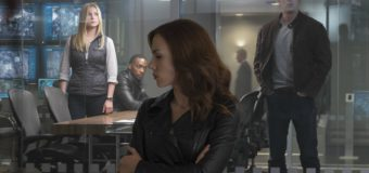 Captain America Civil War Women: The Heart & Soul of The Movie