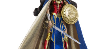 Mattel's SDCC Exclusives Are Wonder-ful
