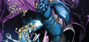Extraordinary X-Men #10 Review: Apocalypse Wars – Omega World III