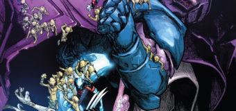 Extraordinary X-Men #10 Review: Apocalypse Wars – Omega World III