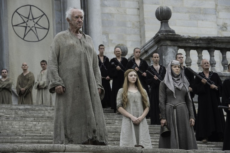 Game of Thrones 6x6 Review: Blood of My Blood - The Geekiary