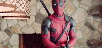 Deadpool Narrates His Own Honest Trailer