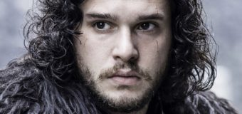 Kit Harington Used Jon Snow's Fate to Get Out of Speeding Ticket