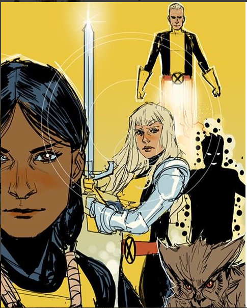 New Mutants Josh Boone