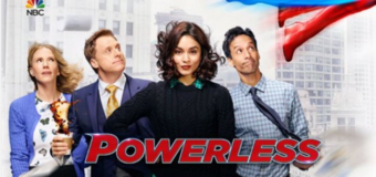 DC's TV Universe To Get a Dose of Humor Through Powerless