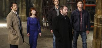 Supernatural 11×22 Review: We Happy Few