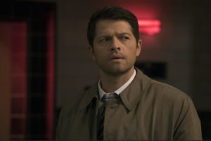 Supernatural 11.23 - Alpha and Omega