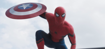 "Spider-Man in ""Captain America: Civil War"" – Ready for More"