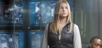 """Captain America: Civil War"" Gave Sharon Carter the Coolest Easter Egg"