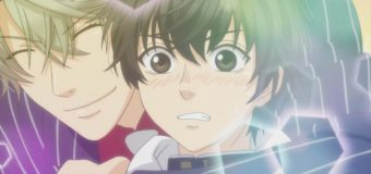Super Lovers 1×4 Review: Young Grass