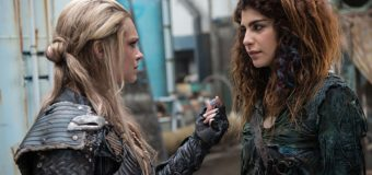 "The 100 3×14 Review: ""Red Sky at Morning"""