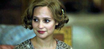 Alicia Vikander Forms Female-Led Production Company
