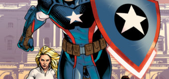Did Marvel Just Ruin Steve Rogers and Captain America?