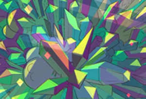 cluster gem