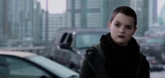 Deadpool's Brianna Hildebrand and Stefan Kapicic Heading to Sydney Supanova