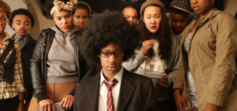 """Dear White People"" Series Coming to Netflix"