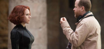 "Joss Whedon Says He'd Do a Female Superhero Movie, Jamie Says ""Nah That's Okay"""