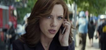 We Should Allow Scarlett Johansson to Play Anything & Anyone She Wants!