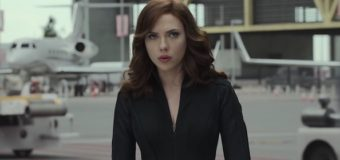 We May Finally Be Getting That Black Widow Movie