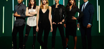 The Fan Campaign to Renew Stitchers (and Why You Should Watch This Show)