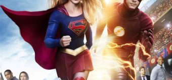 Supergirl Gets a Second Season but Moves to The CW