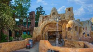 Star Wars Celebration 2017 Walt Disney World