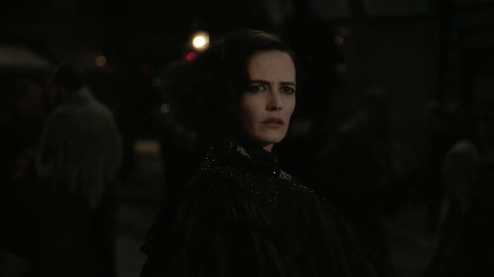 Penny Dreadful Vanessa Ives